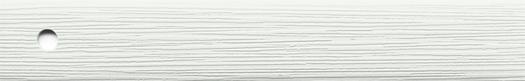 ABS, Oberfläche feine Holzpore, keine Lackierung