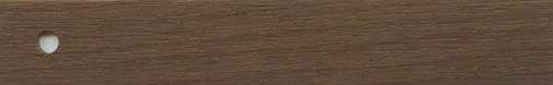 ABS, Oberfläche Samtesche, Lack stumpf-matt