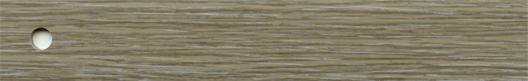 ABS, Oberfläche Magla (flach), Lack stumpf-matt