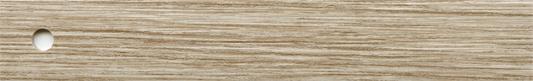 ABS, Oberfläche feine Holzpore, Lack stumpf-matt