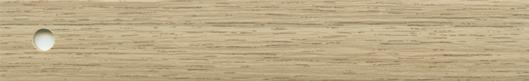 ABS, Oberfläche Buchepore, Lack Kombi matt & glänzend
