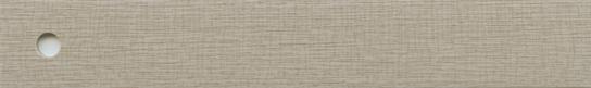ABS, Oberfläche feine Holzpore, Lack Sondermischung