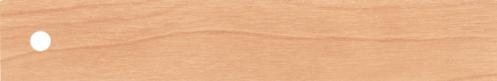 Typ 512 Holz-Dekor Holzpore